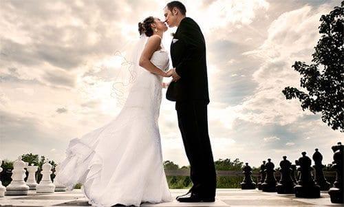 Weddings - Infinity Rose