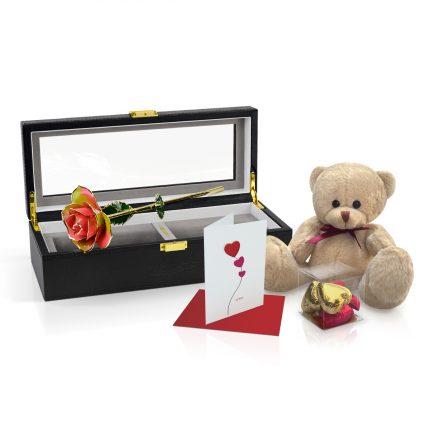lunar rose gift