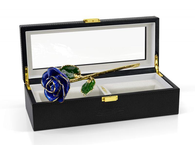 dark rose gift