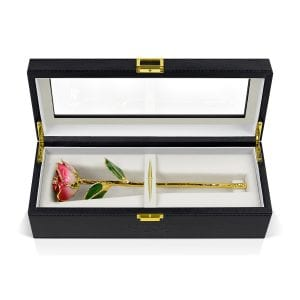 Wedding anniversary gifts for her infinity rose dont get yourself messed up if you are planning to go for a wedding anniversary gift for her solutioingenieria Images